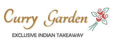 Logo of Curry Garden en6