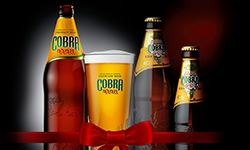 Takeaway Free Indian Beer On Orders Over £25 Paprika Restaurant SG5