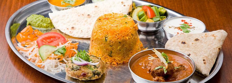 Thali Takeaway Bengal Spice TS10