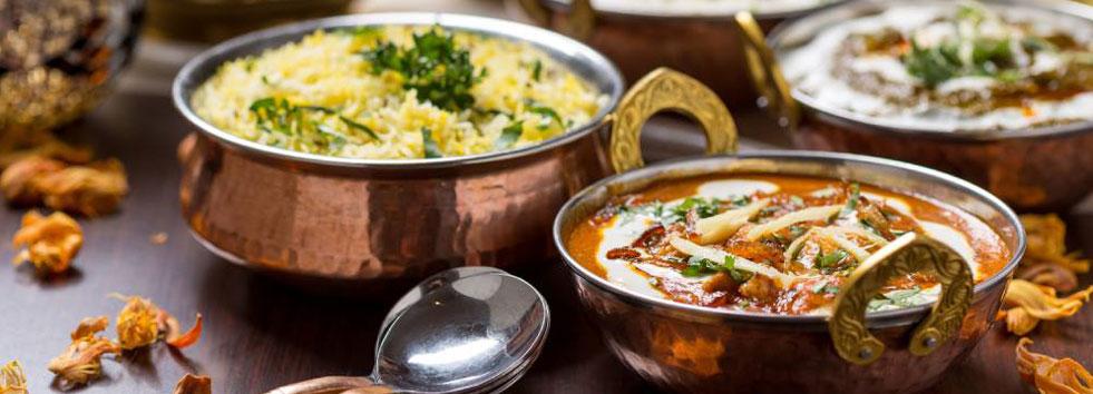 Kari Dish Naz Indian Restaurant M30