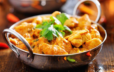 Order Online Naz Indian Restaurant M30