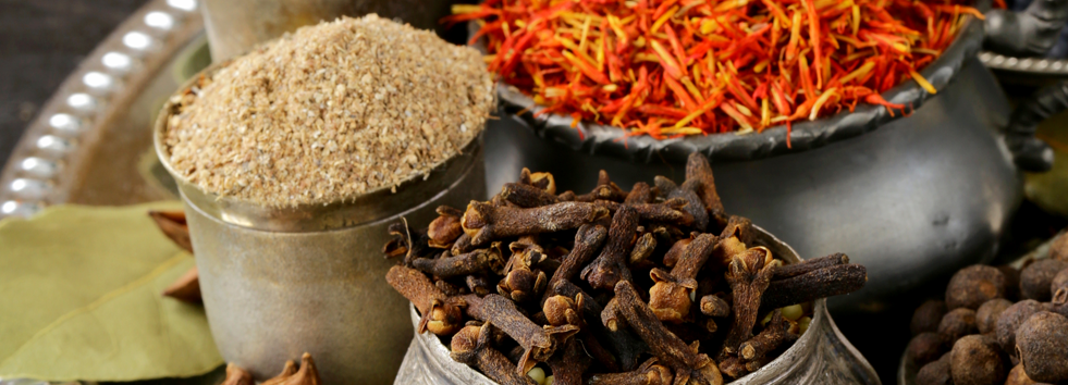 Spice Takeaway Mogul Spices GU7