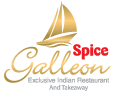 logo of Spice Galleon NE66