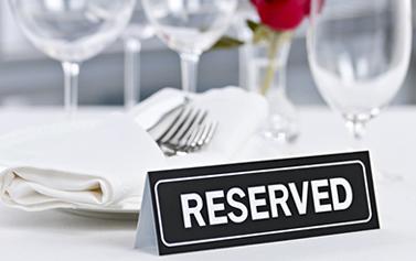 Reserve A Table Spice Galleon NE66