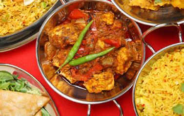 Takeaway Get 10% Discount Indian Diner SW1P