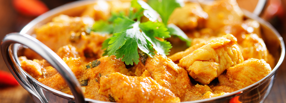 Takeaway Chicken Bollywood Spice CB25