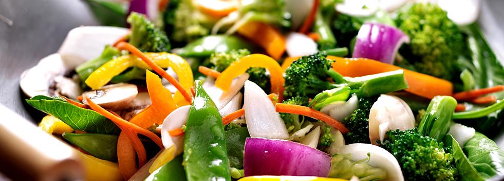 Vegetables Takeaway Spice Express KT3