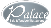 Logo of Palace Balti Tandoori WA10