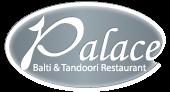 Logo of Palace Balti Tandoori WA10