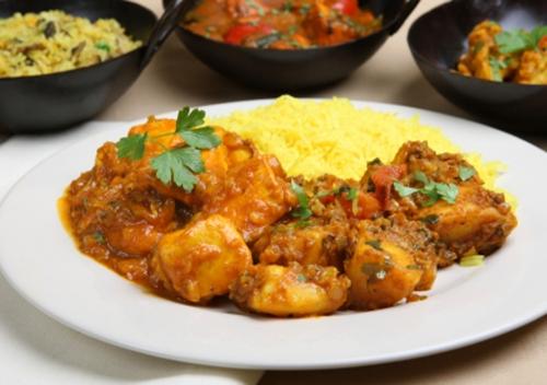 Takeaway Chicken Avo Spice E8