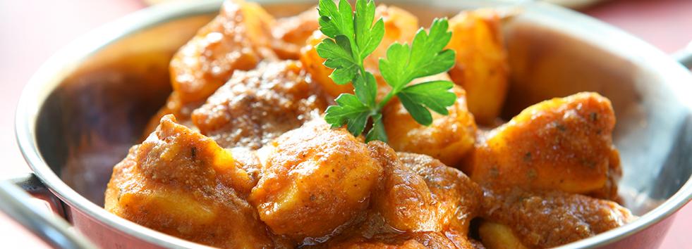 Takeaway Potato Avo Spice E8