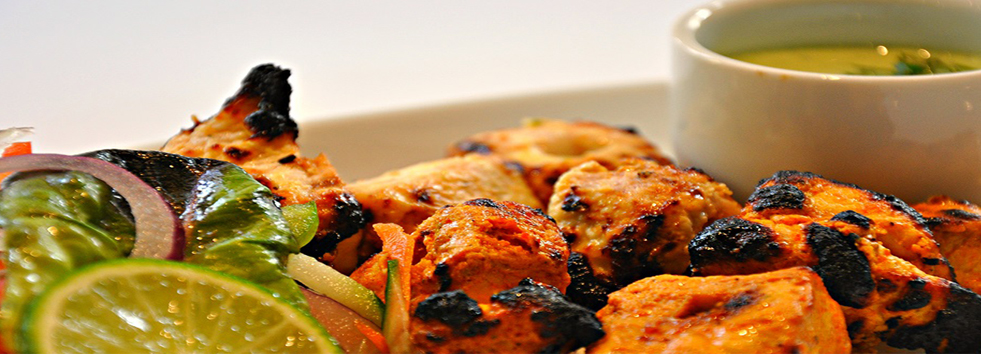 Takeaway Chicken Tikka Myas Spicery NE61