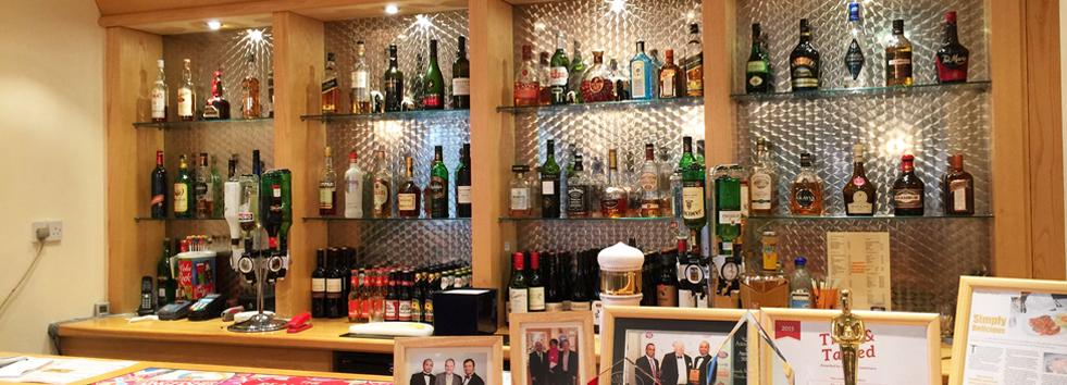 Takeaway Wine The Days of the Raj NE3