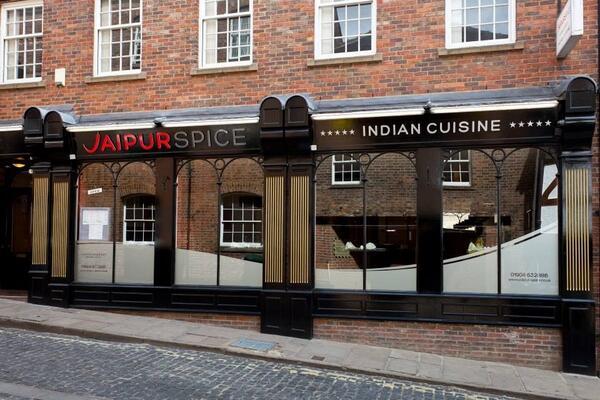 Reservation Jaipur Spice YO61