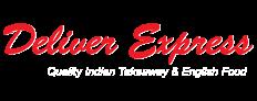 Logo of Deliver Express BS40