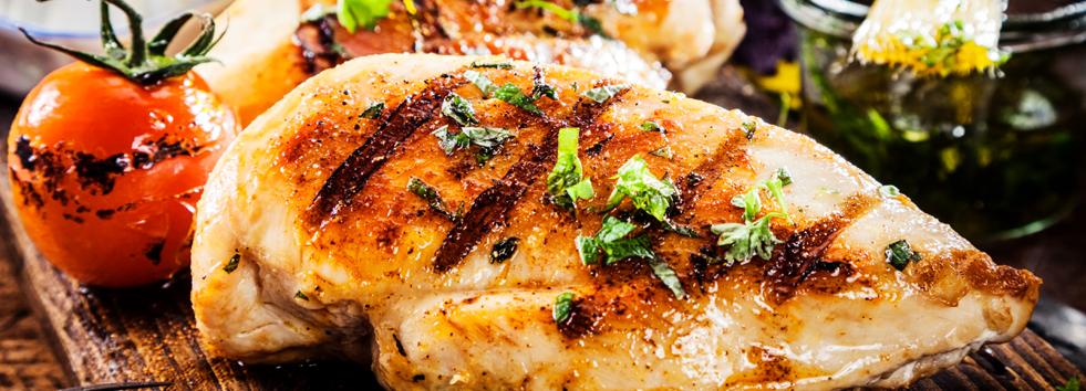 Takeaway chicken karahi king n8