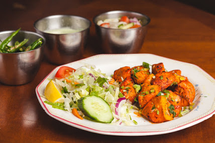 Takeaway Indian Food The Curry Club At N8