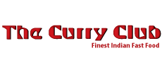 Logo of The Curry Club N8