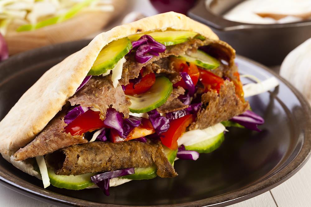 Takeaway Bread King Balti Restaurant WS1