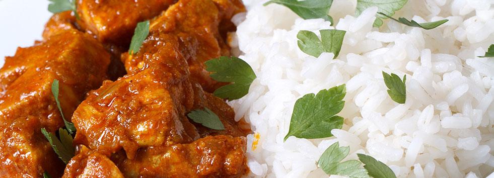 Takeaway Rice & Spice KT19