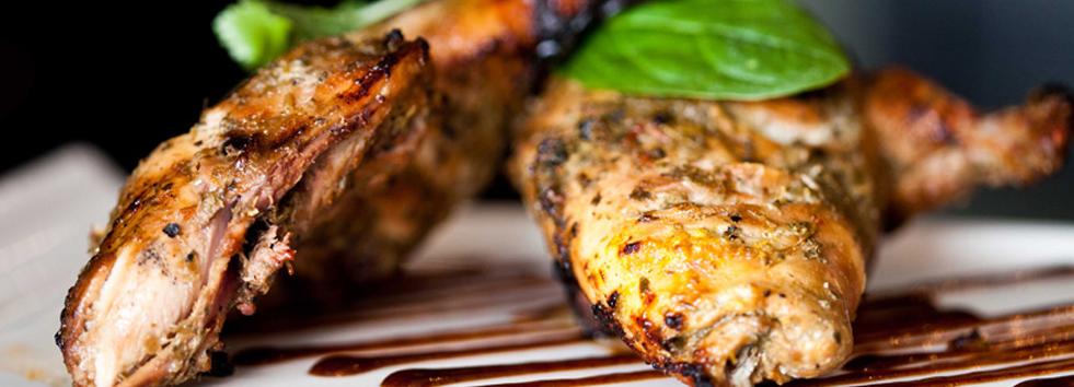 Takeaway Tandoori Chicken Amid Palace Indian Restaurant CV10