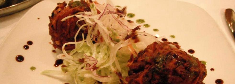 Takeaway Chicken Pakora Chicken Pakora Dilruba Indian Restaurant Rugby CV21