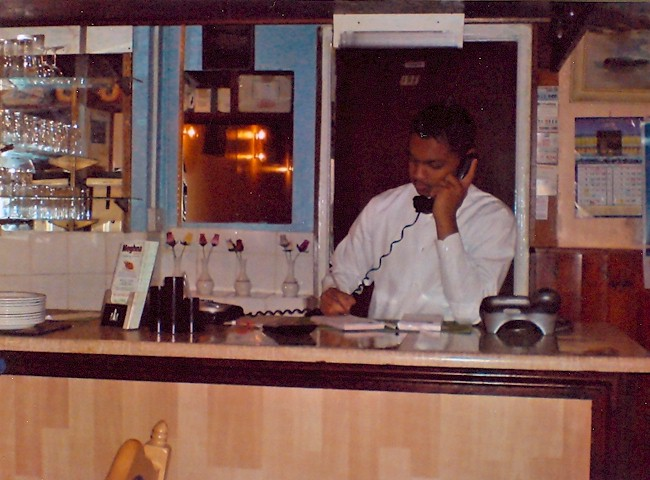 Reservation Megna Tandoori At SL2