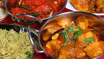 Takeaway Order Online Megna Tandoori Restaurant At SL2