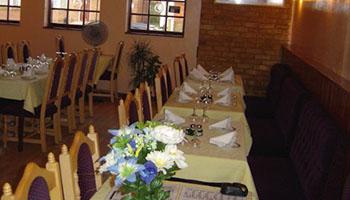 Reservation Megna Tandoori Restaurant At SL2