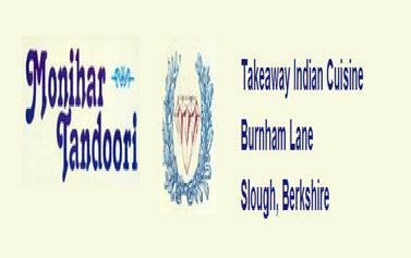 Awards Winning Indian Food Monihar Tandoori Takeaway