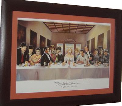 Restaurant and Takeaway Standard Tandoori WD3