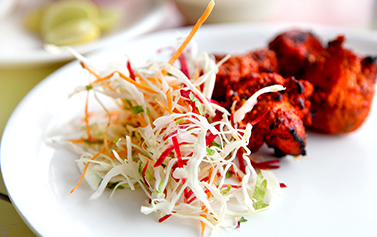 Takeaway Discount Offer Standard Tandoori WD3