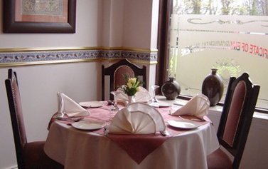 Reserve A Table Restaurant and Takeaway Standard Tandoori WD3