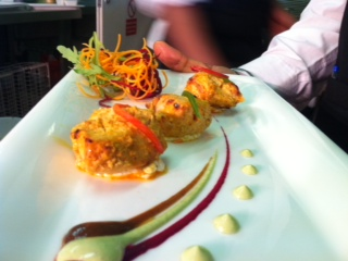 Takeaway Food Radhuni HP27