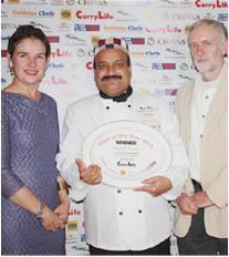 Award Red Rose Tandoori N19