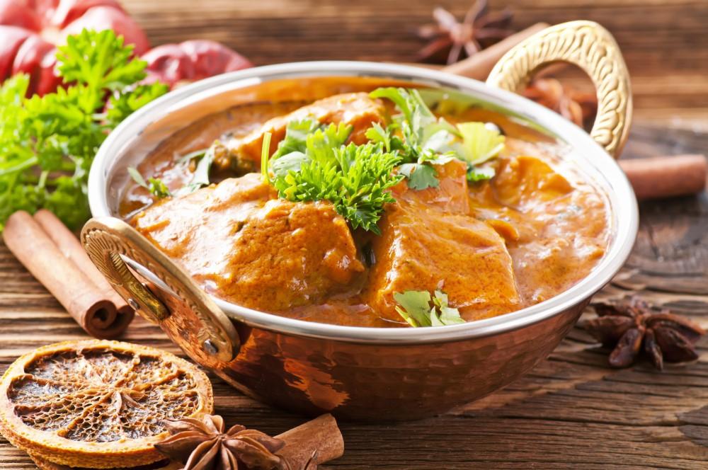 Indian Restaurant & Takeaway Raj Mahal PE7