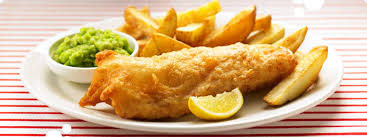 Takeaway Chips Mr Fish And Chips LU3