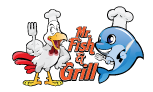 Logo Mr Fish And Chips LU3 3BH