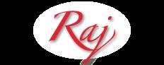 logo raj indian takeaway rg12 0th