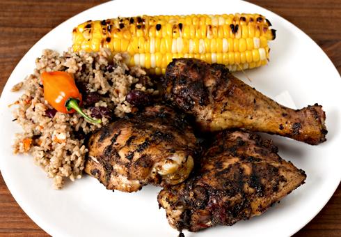 Takeaway Tandoori Chicken Patwarls Caribbean Restaurant WD18