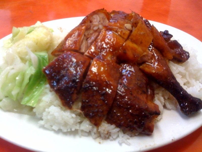 Restaurant & Takeaway Oriental Chef RM12