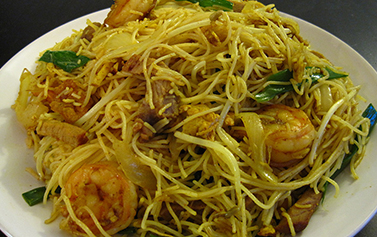 Takeaway offer Oriental Chef RM12