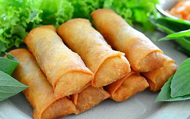 Takeaway order online Oriental Chef RM12