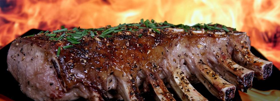 Takeaway Meat Raaz Tandoori NE29