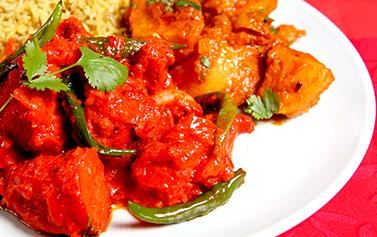 Takeaway Order Online Chillies Indian Restaurant At NE6