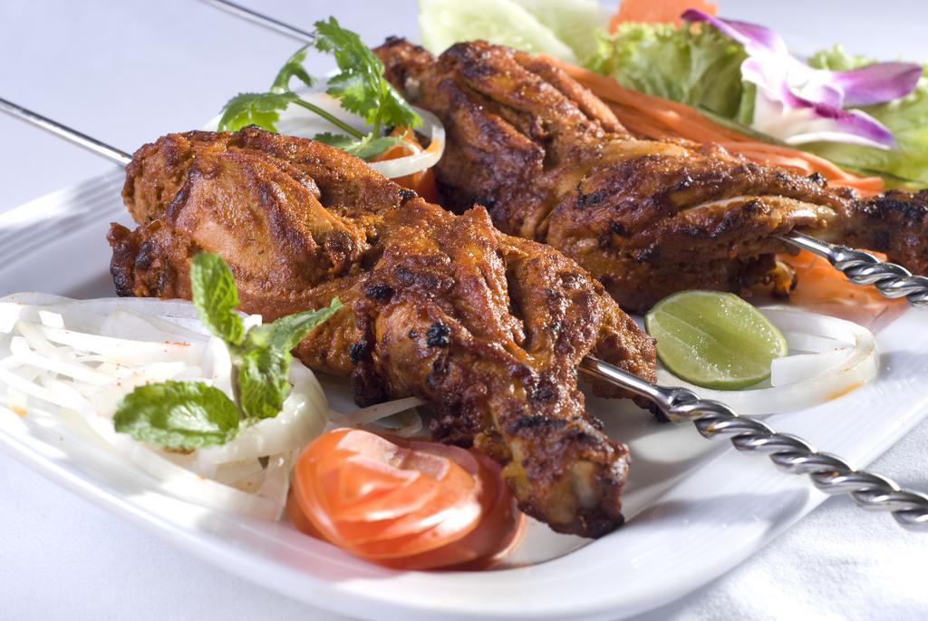 Takeaway Seekh Kebab Whitton Tandoori TW4