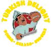 Takeaway Turkish Delight HP1