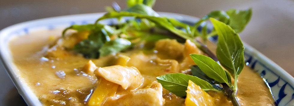 Restaurant & Takeaway Curry House Filey YO14
