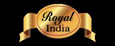 Logo Royal India EN11 8HP
