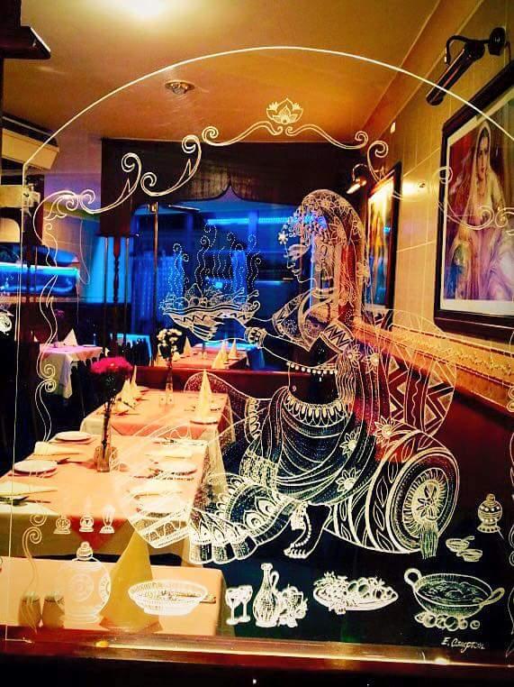 Restaurant & Takeaway Shipa Tandoori ME7